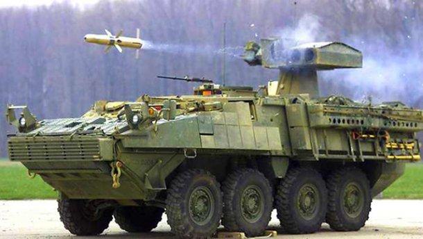 Вашингтону пора предоставить Украине смертоносное оружие— Конгрессмены США