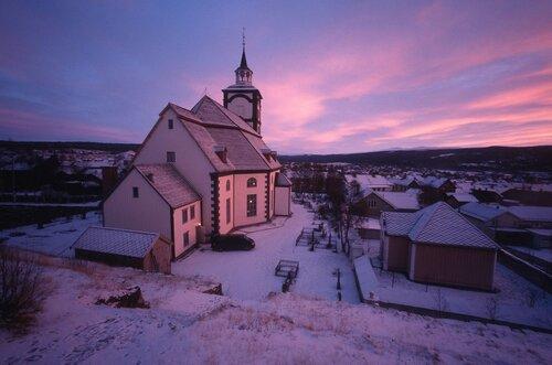 Roros kirke