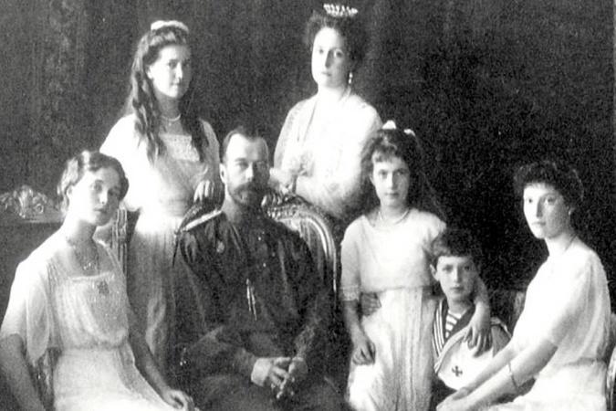 20151117-Кто отдал приказ о расстреле царской семьи