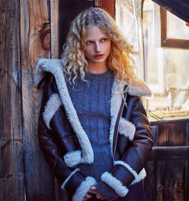 Discover Zara Fall Winter 2016.17 Womenswear Campaign