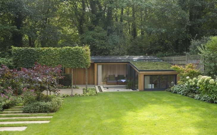 How to Create a Beautiful Contemporary Garden