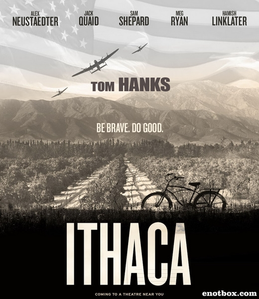 Итака / Ithaca (2015/WEB-DL/WEB-DLRip)