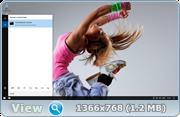 Windows 10 Корпоративная Rs1 14393.222 (Transformer-Scripts)(x64)