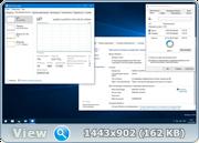 Windows 10 Pro 14946 rs2 x86-x64 RU BOX-MICRO