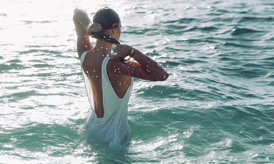 Кендал Шулер в одежде модного бренда Flynn Skye summer 2015 - Kendal Lee Schuler by Cameron Hammond