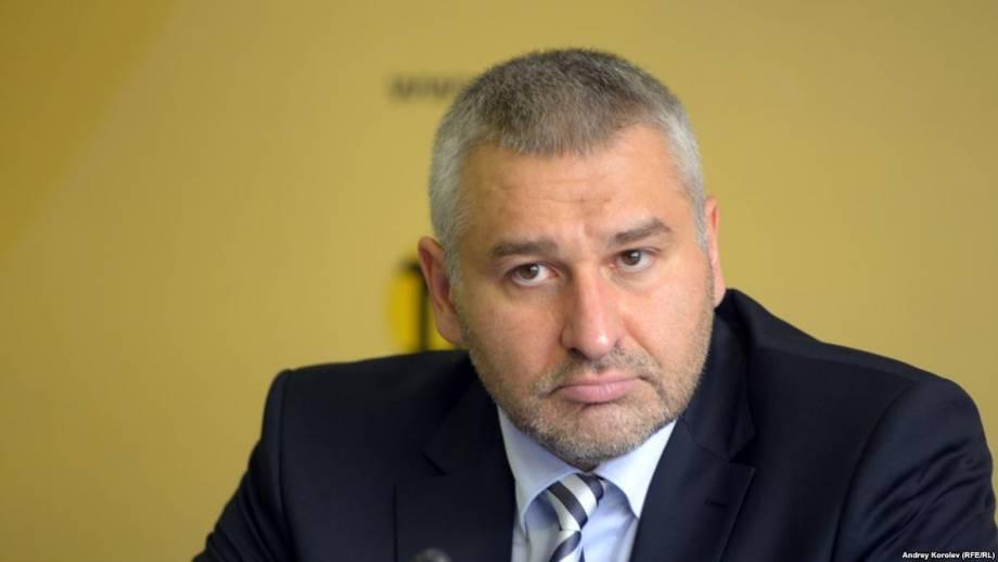 Фейгин: надеюсь на «гуманность и снисходительность» в отношении Савченко со стороны украинского государства