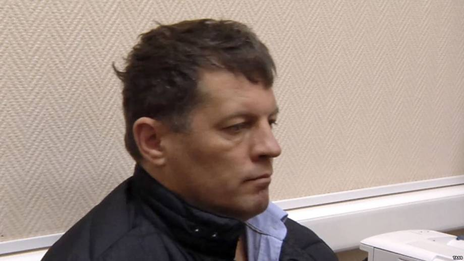 Фейгин ожидает, что уже летом Сущенко будет в Украине