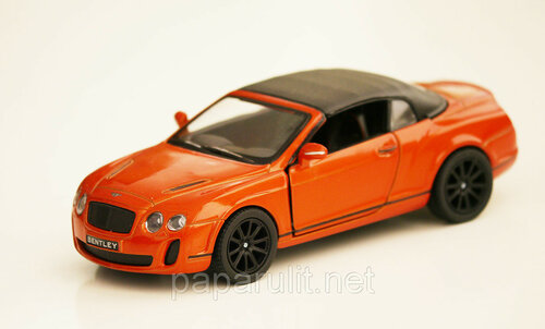 Kinsmart Bentley Convertible