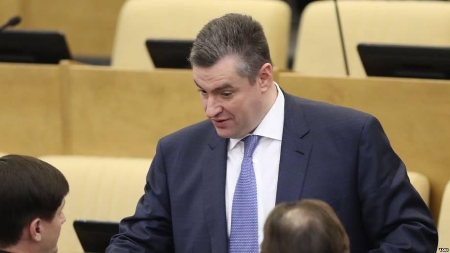 Госдума России лишает аккредитации СМИ, объявивших бойкот из-за домогательств со стороны депутата