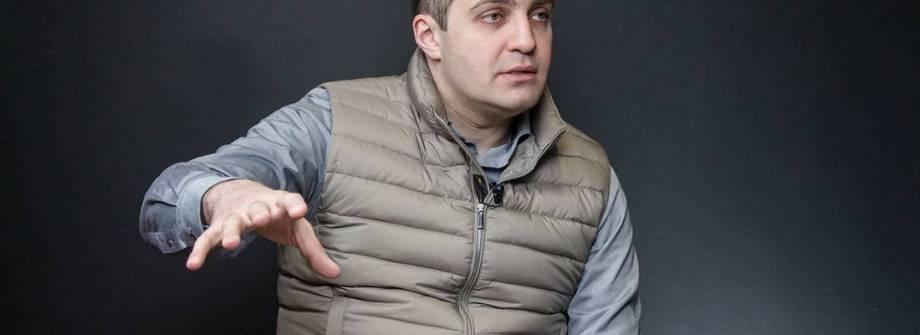 Сакварелидзе рассказал о протестное движение и мирный и законный путь смены власти в Украине