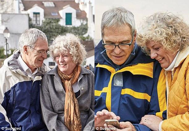 Пара пенсионеров посетила 178 мест на Airbnb и выбрала 6 лучших (8 фото)