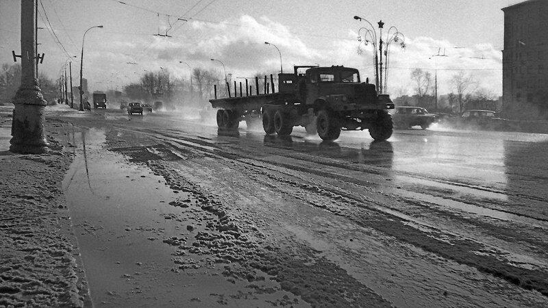 750689 Проспект Мира от д. 102  сер. 80-х Константин Беляев.jpg