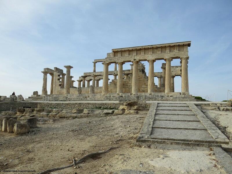 Греция, острова _420 храм Афаи.jpg