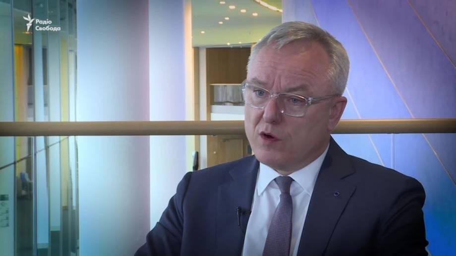 Е-декларирования не для тех, кто борется с коррупцией – руководитель группы поддержки Украины в Еврокомиссии (видео)