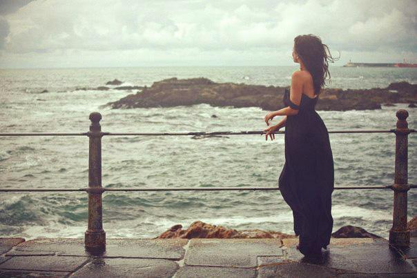 «Ты сшей одежду для души, ведь ей неловко…» (1 фото)