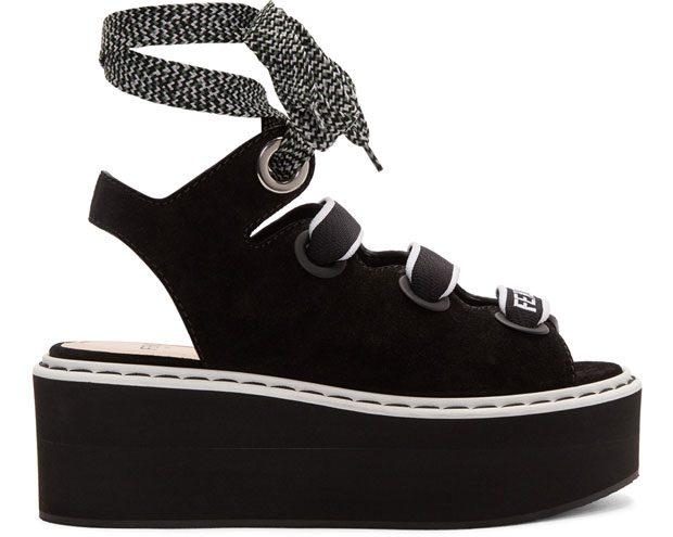 Fashion ootd sandals