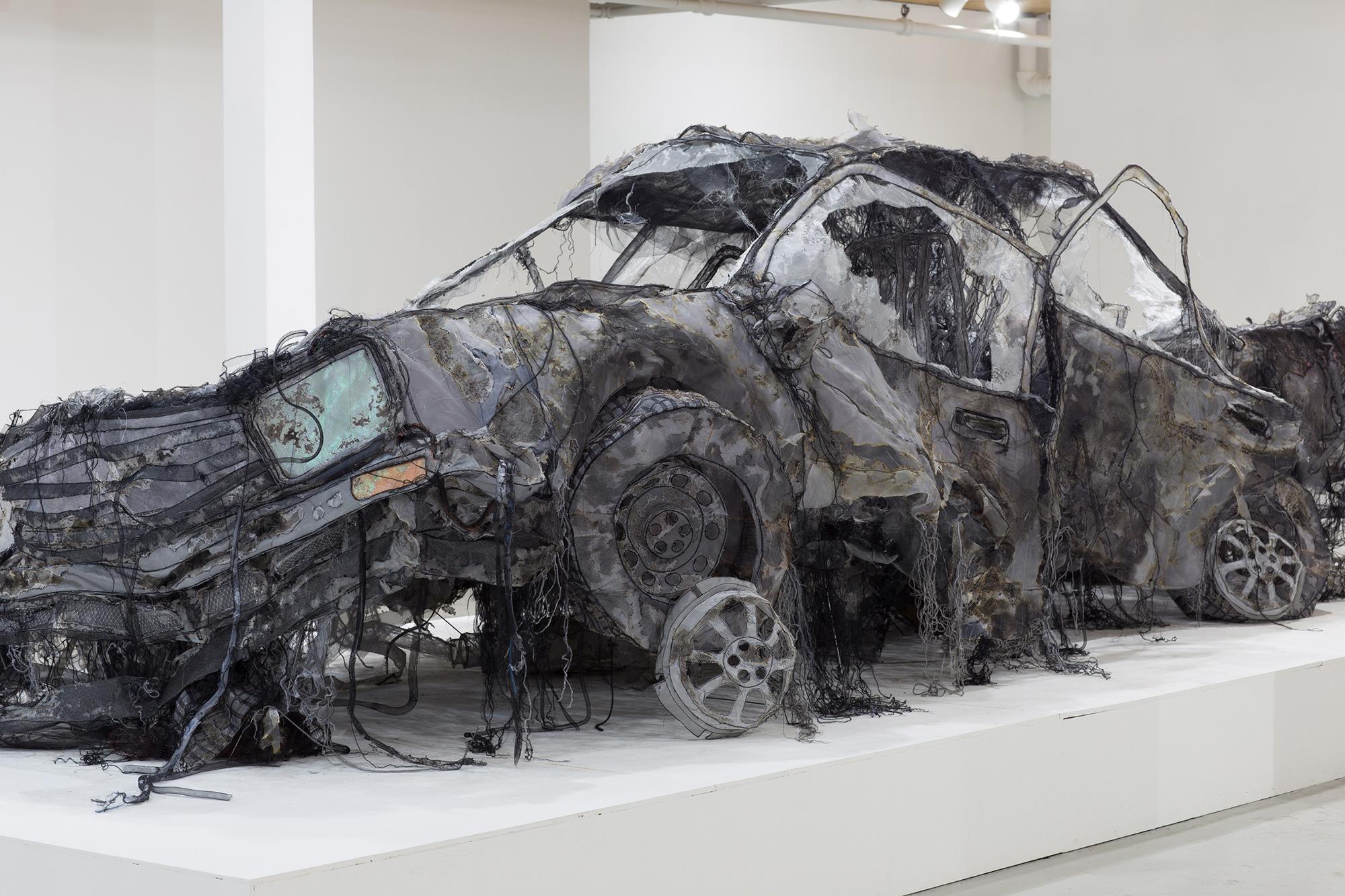 aluminum cars construction
