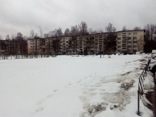 ул. Верности 44к3