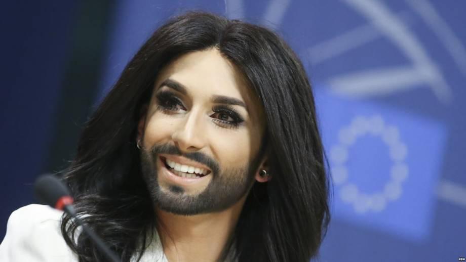 Победительница «Евровидения» Кончита Вурст сообщила, что является носителем ВИЧ