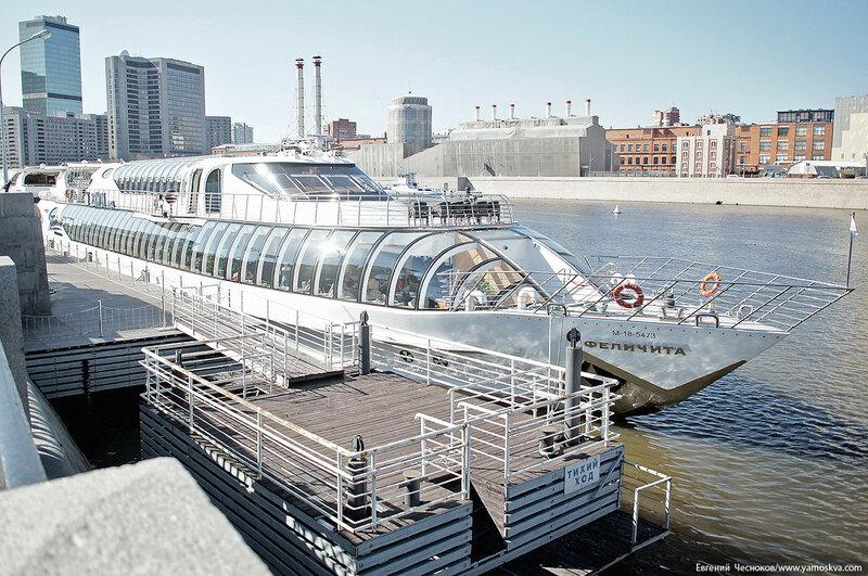Москва-река. Рэдиссон. 23.04.18.01. Феличита..jpg