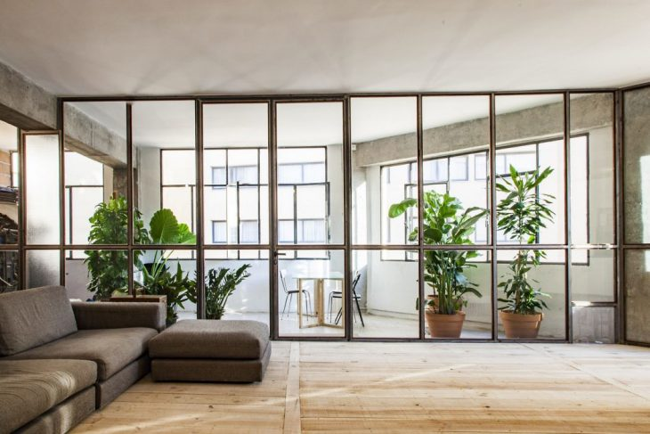Modern Living Barcelona architecture pins
