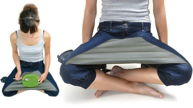 Ten of the most useless inventions