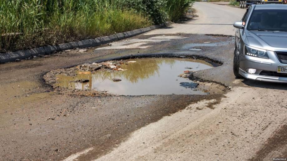 В этом году в Украине отремонтируют около 4 тысяч километров дорог – Емельян