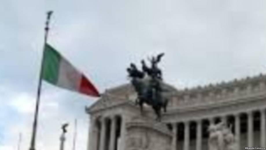 В Италии избрали спикеров нижней и верхней палат парламента