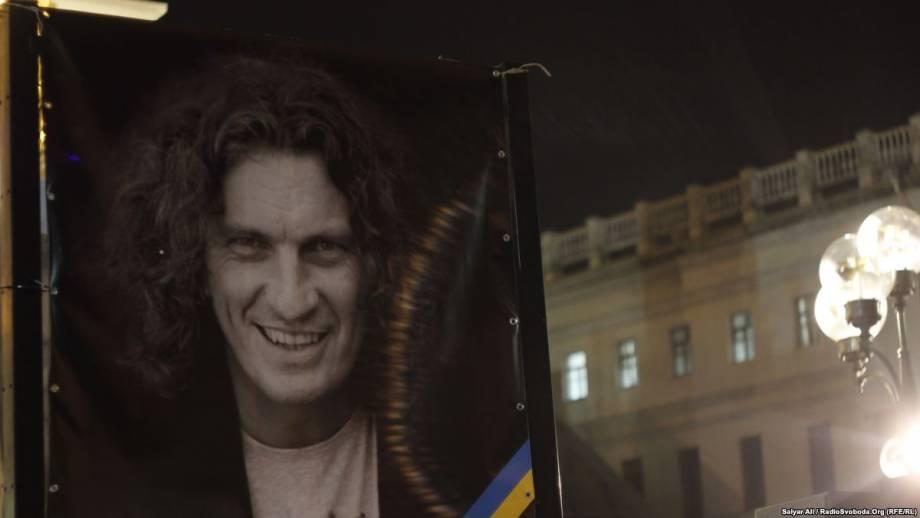 Суд присудил 16 тысяч гривен компенсации за нарушение авторских прав на песню Скрябина