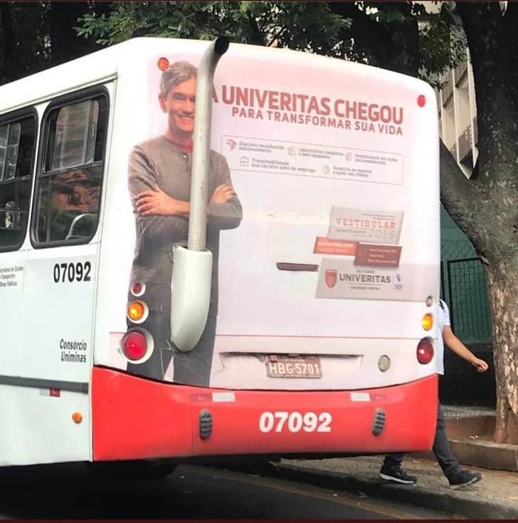 маркетинг вывески гении улыбка гениально гений реклама искусство