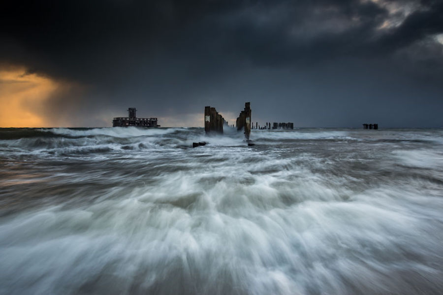 Wonderful Pictures Of Baltic Sea