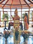 В Неделю жен-мироносиц митрополит Игнатий совершил Литургию в столице Перу г.Лима