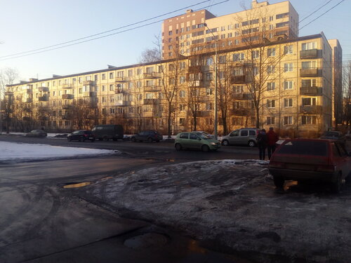 Бестужевская ул. 26