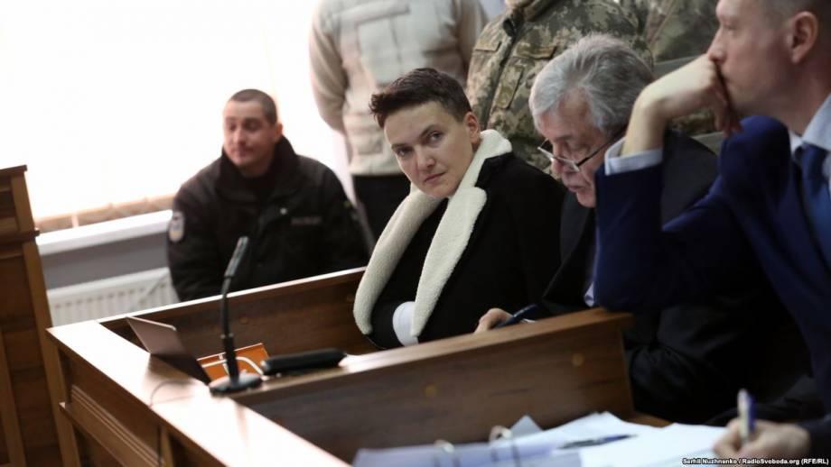 Чевгуз о самоотводе от защиты Савченко: у нас нет претензий друг к другу