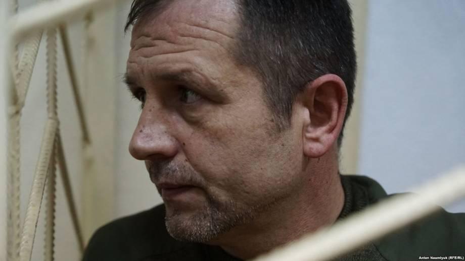 Суд в Крыму позволил архиепископу Клименту стать общественным защитником Балуха