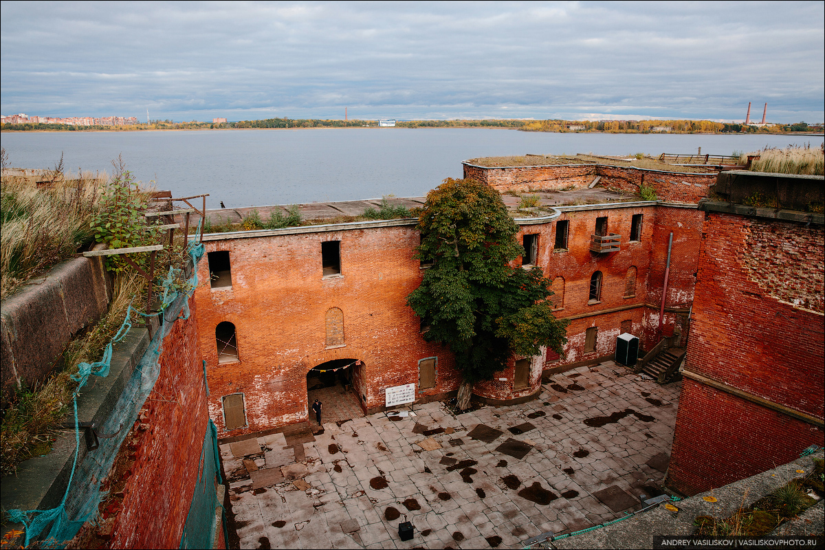спит фото фортов кронштадта что статье были