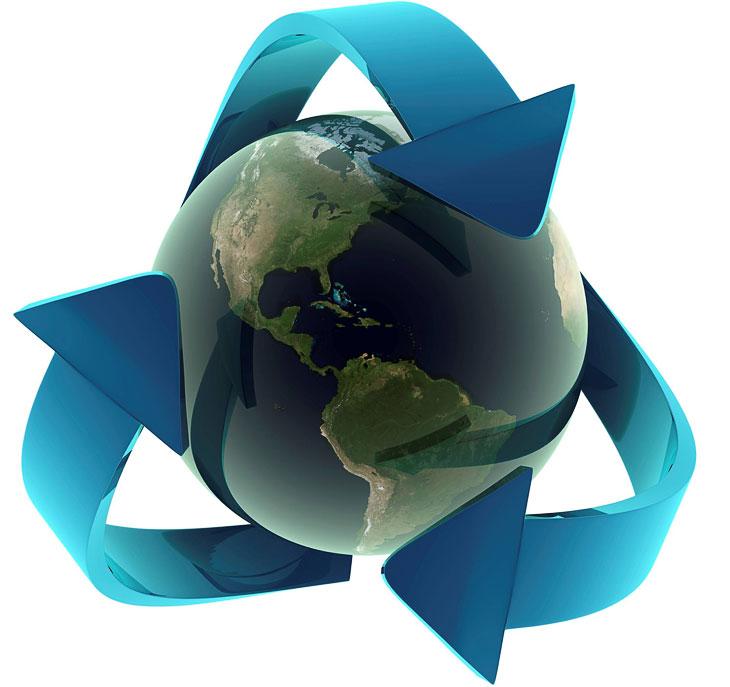 Как сделать город чище: утилизация отходов по-фински (27 фото)