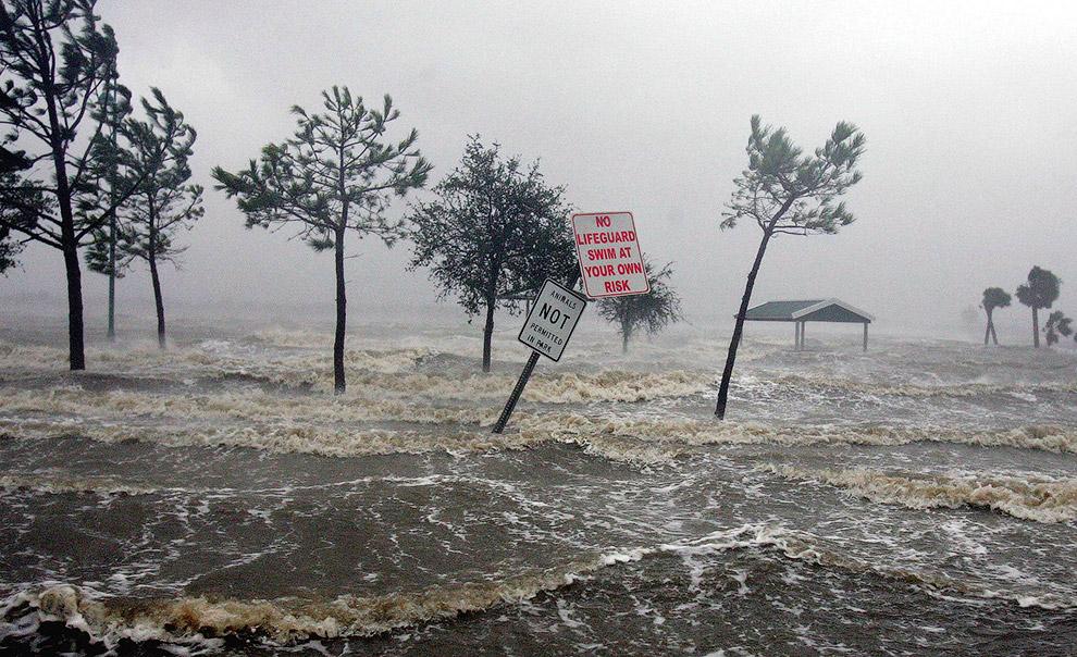 Америка рекорды самый дорогой ураган истории самые дороги история