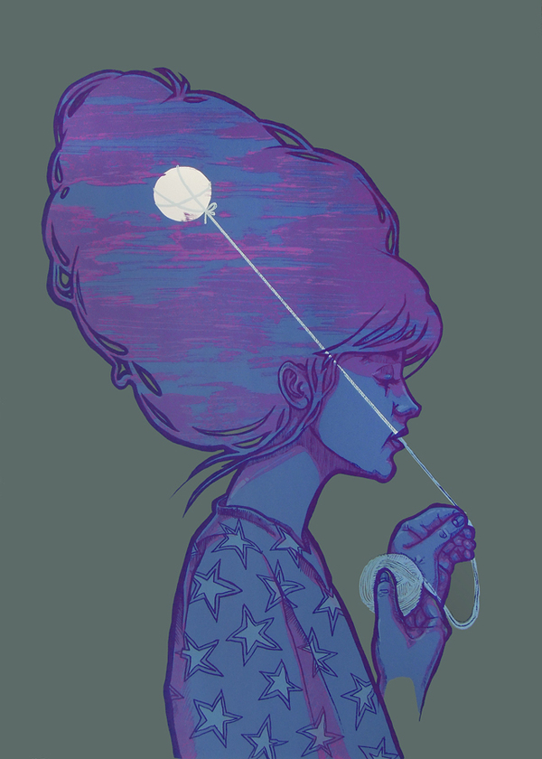 Illustrator – Natalia Rak (10 pics)