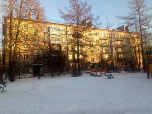 Герасимовская ул. 12