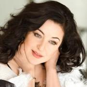 Тамара Гвердцители: биография и личная жизнь певицы