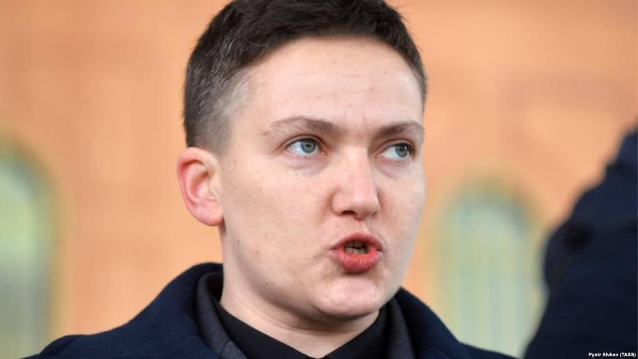 Савченко заявляет, что ее хотели «ликвидировать», а она планировала «провокацию», а не теракт