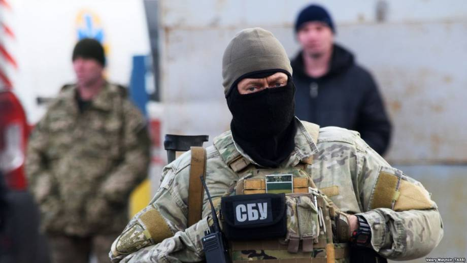 СБУ: механизм оформления боевикам документов для выезда в ЕС заблокирован