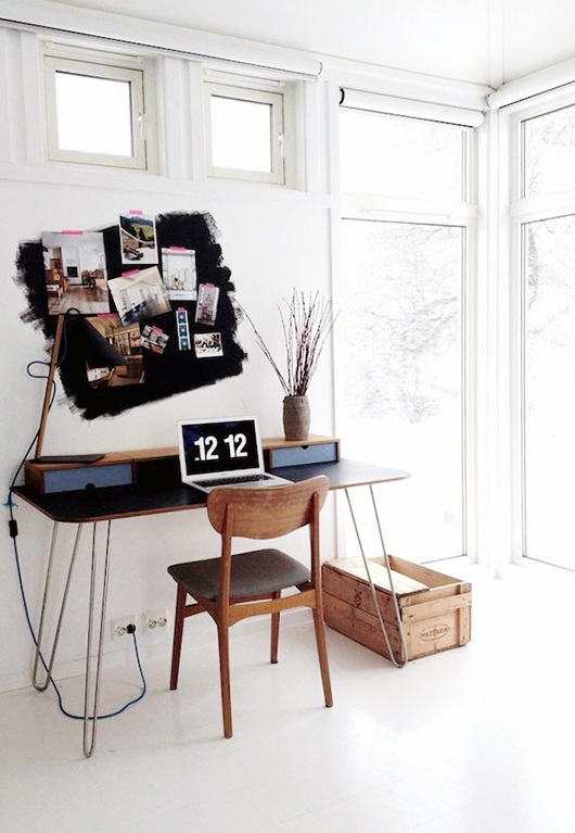 15 Aesthetically Appealing Workspaces