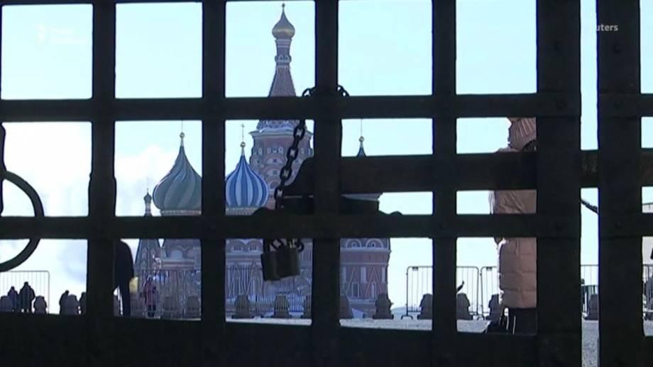 Новый срок президентства Путина: пожар в Кемерово как вызов