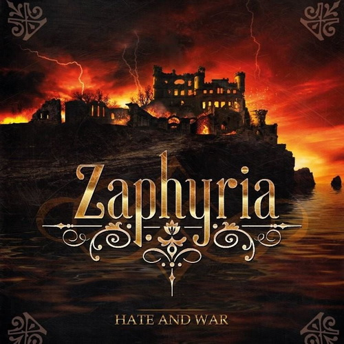 Zaphyria - 2016 - Hate And War