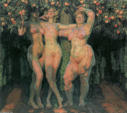 Frantisek-Kupka-Autumn-Sun-Three-Goddesses.JPG