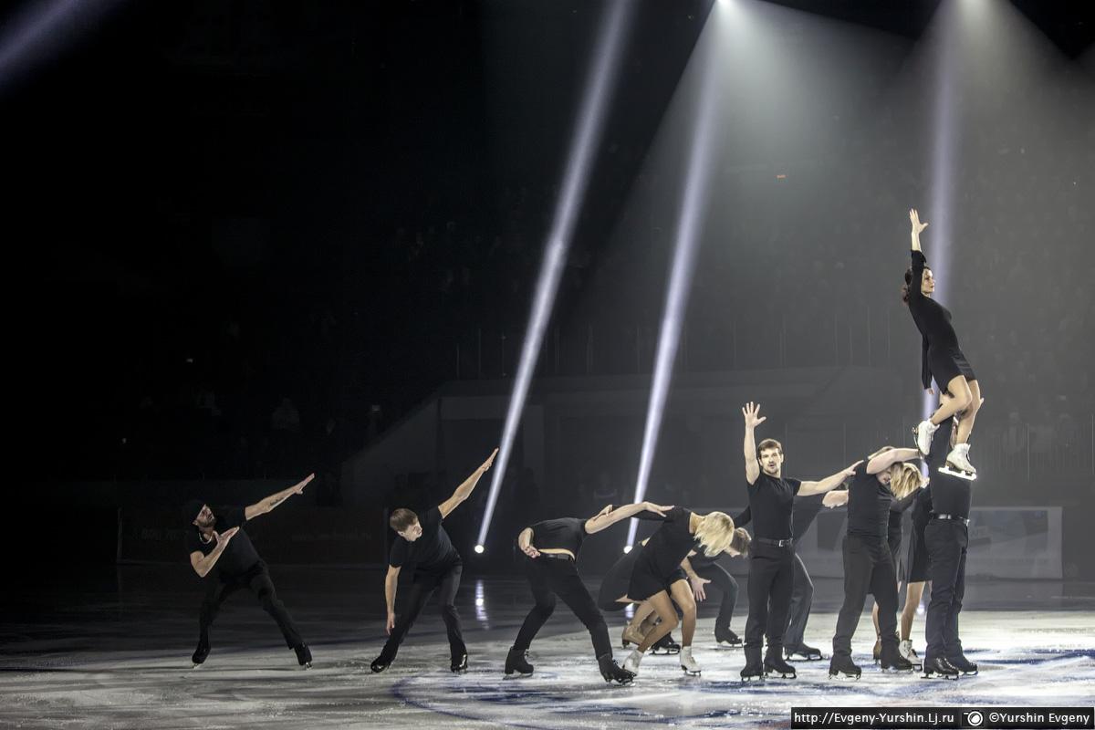 Вместе и навсегда - новое ледовое шоу Ильи Авербуха