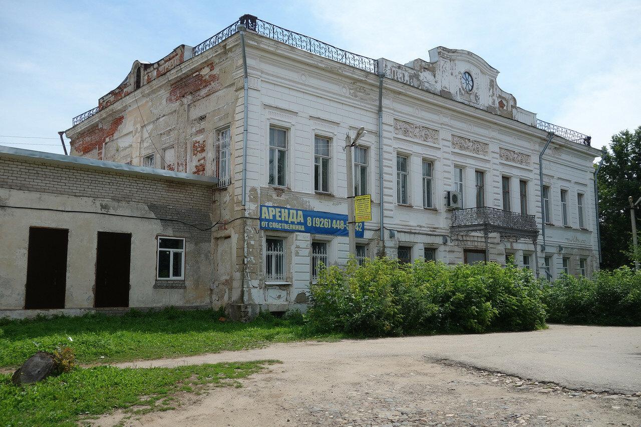 особняк Ждановых