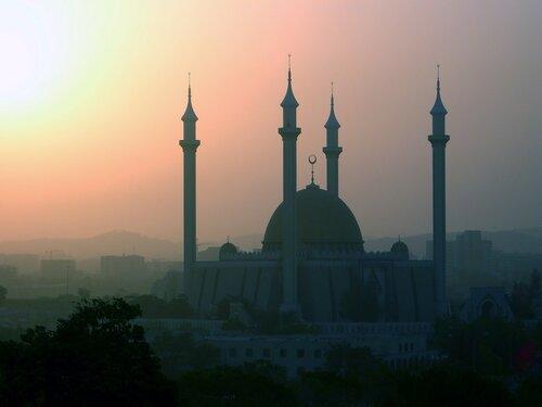 Глава минфина Германии выступил за «немецкий ислам»